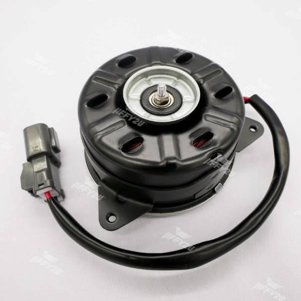 Honda Civic 1.8 Radiator Fan Motor (Denso 168000-8020)