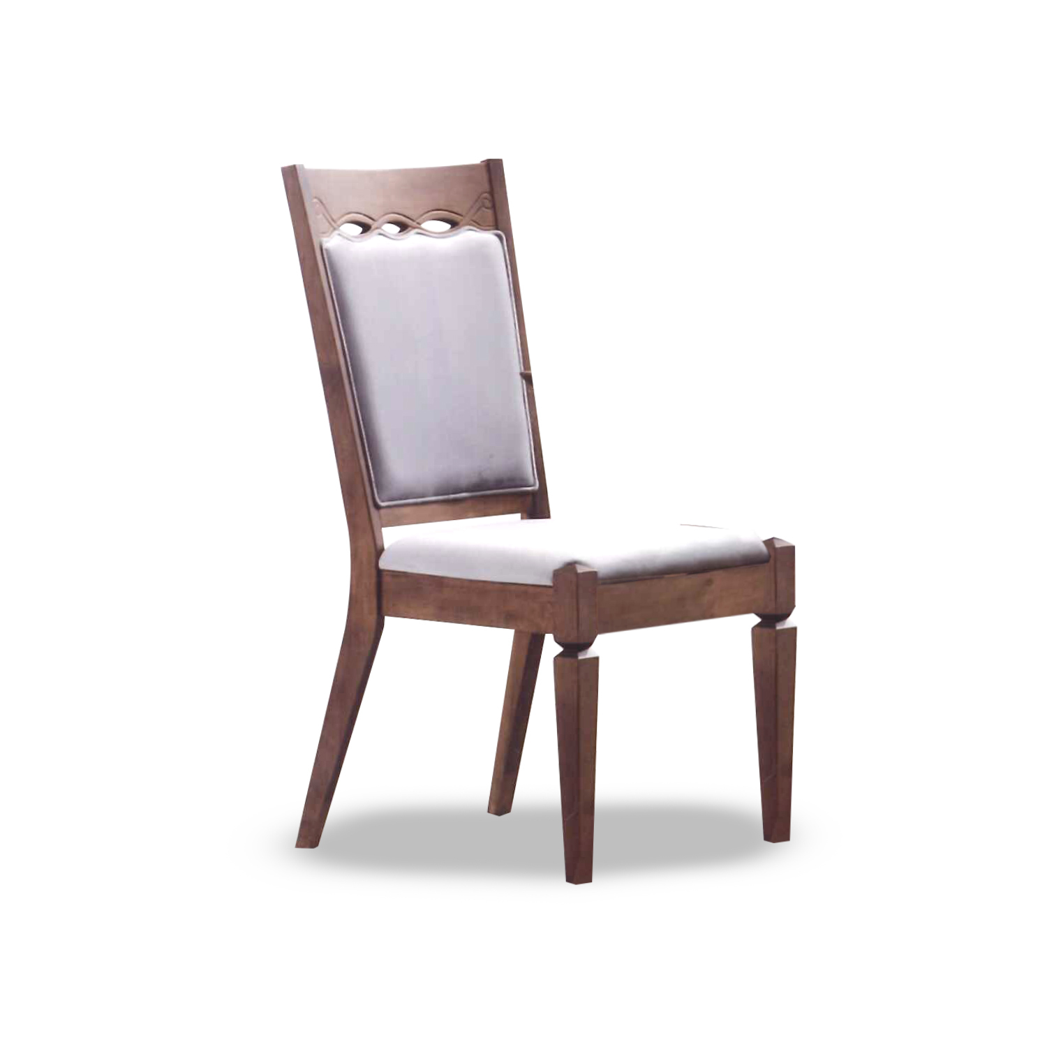 Dining Chair 14-161 Walnut