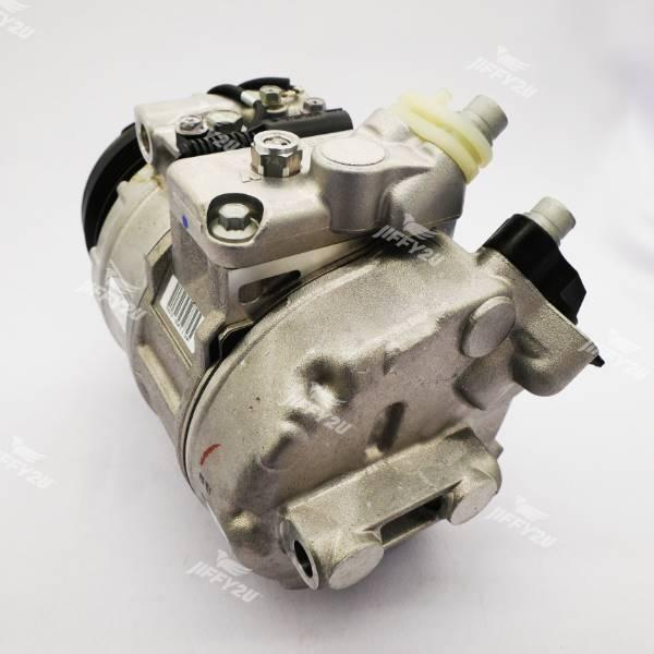 BMW E39 Auto Compressor Cluth For 7SEU16C (Denso 437100-5220)