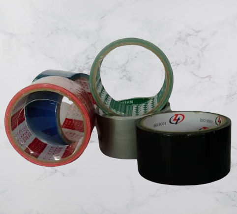 Cloth Tape Colour Tape 2 / 48mm High Quality