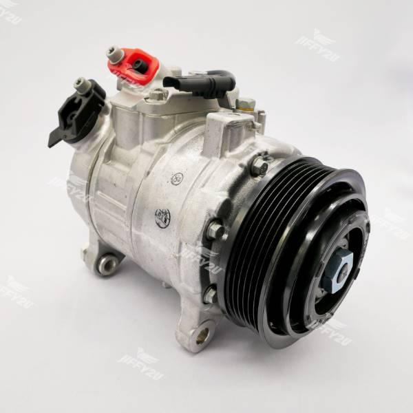 BMW X3 E83 AC Compressor Cluth (Denso DCP05097)