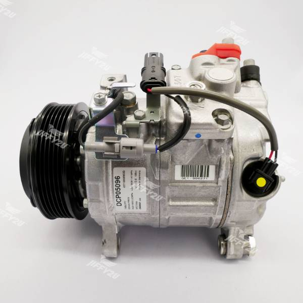 BMW 2013 2.0 6PK Air Conditioning Cooling Compressor (Denso DCP05096)