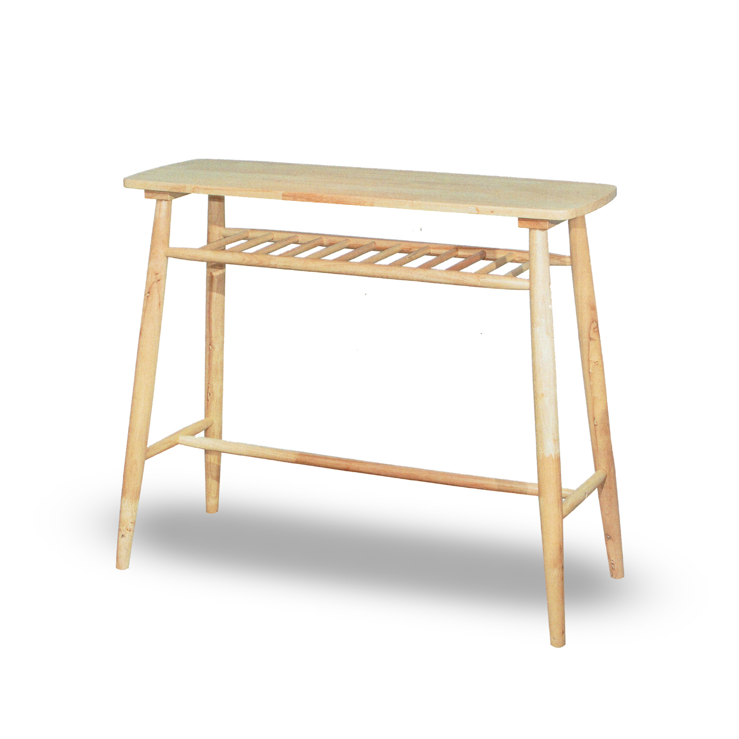 Console Table Flora