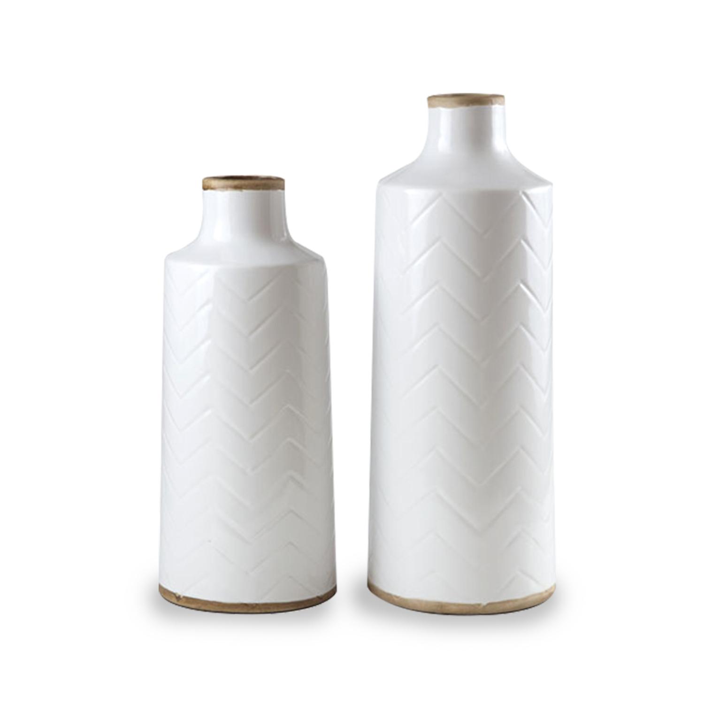 Vase A2000192 (Set of 2)