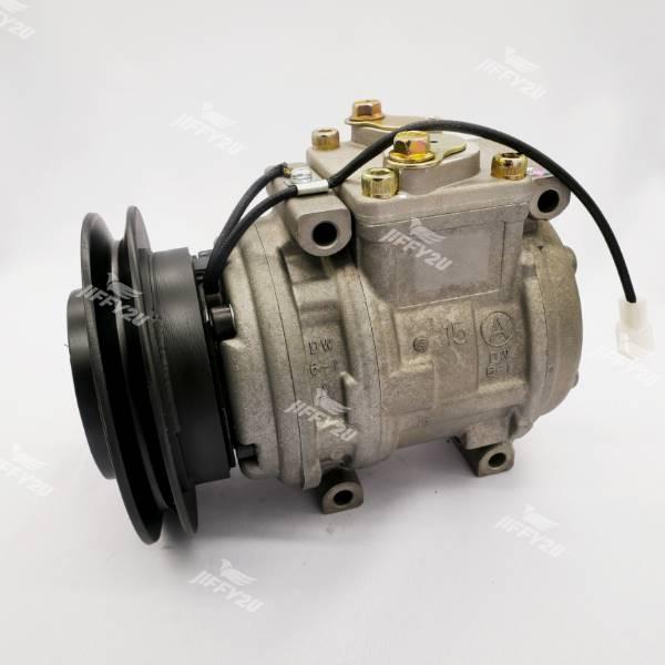 Proton Wira/Iswara 7H13 Air Cond Compressor  (Recond PW-4406)