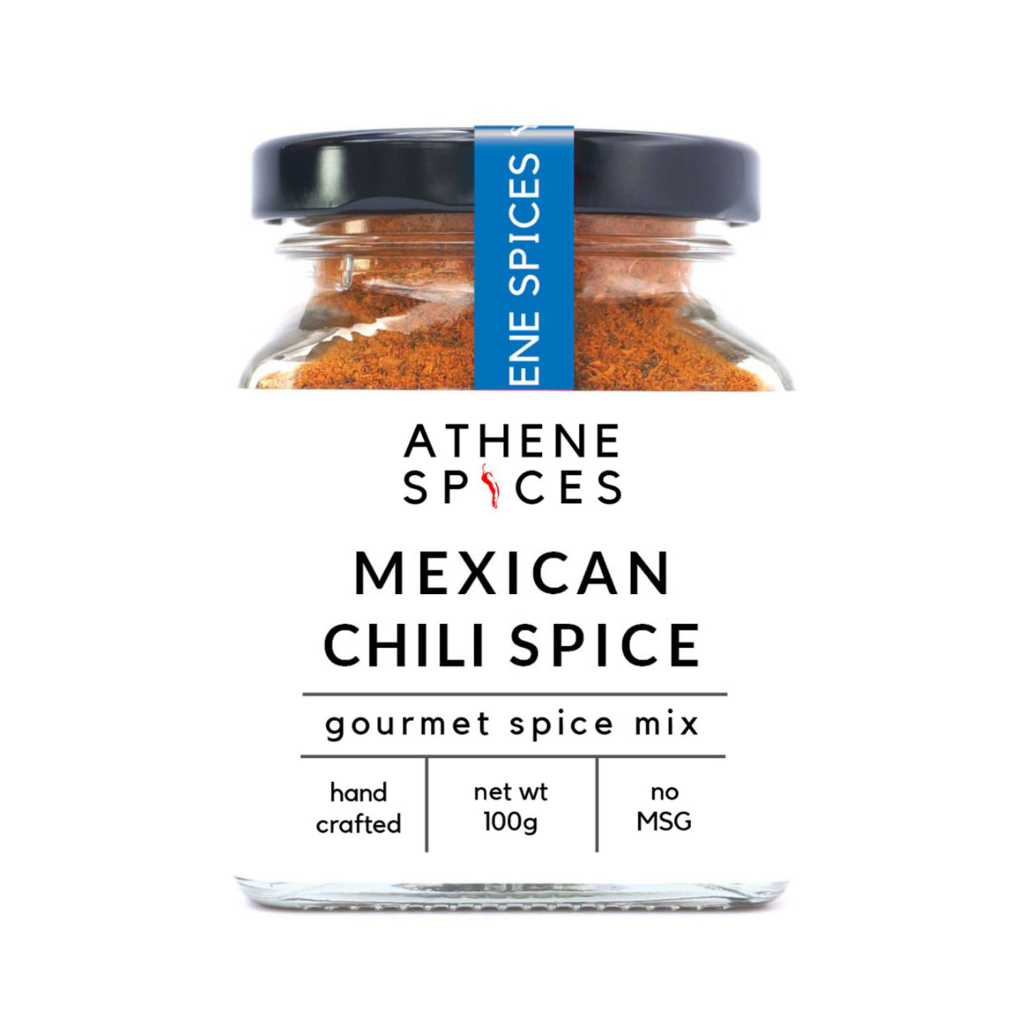 MEXICAN CHILI SPICE