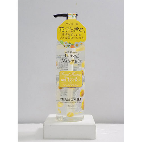 Leivy Naturally Floral Fantasy lotion Gel-Chamomile (250ml)