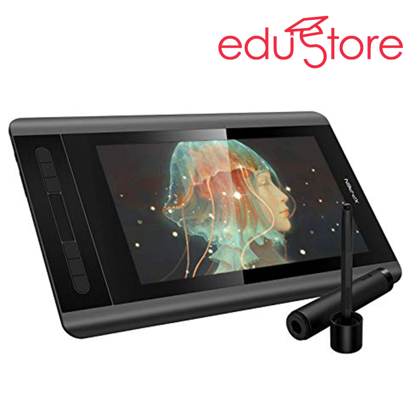 XP-PEN Artist 12 Full HD Drawing Monitor Pen Display Graphic Monitor