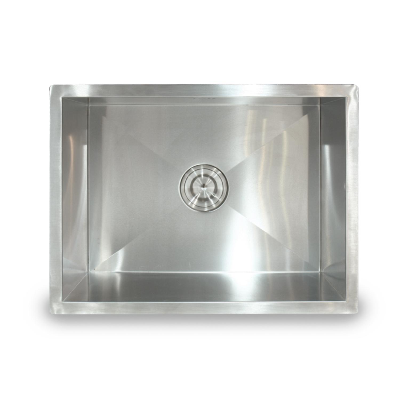 Single Basin Art 60 x 45cm