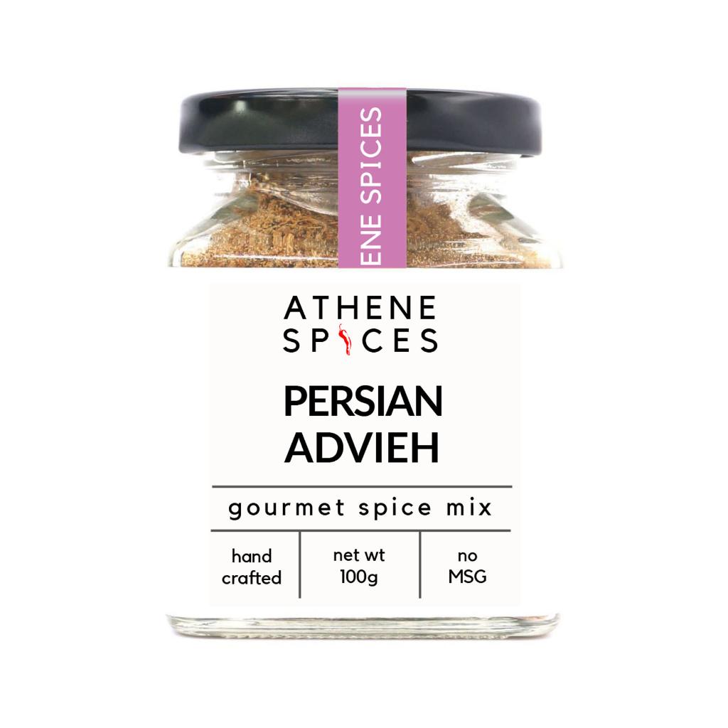 PERSIAN ADVIEH