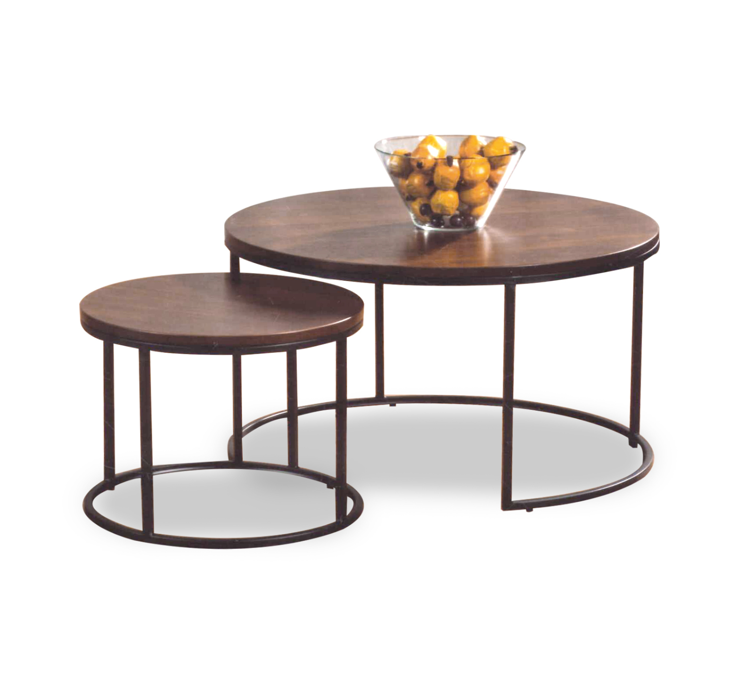 Coffee Table 3601 (Set of 2)
