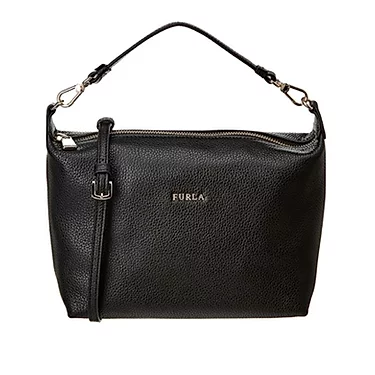 Furla Sophie Leather Crossbody Pouch