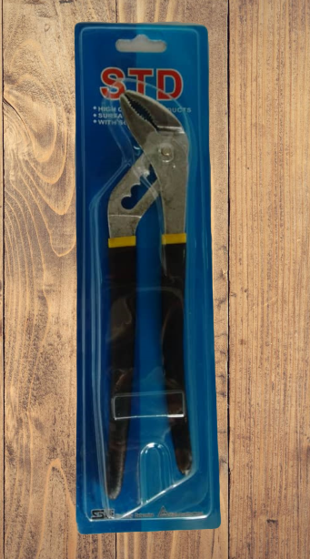 STD Water Pump Pliers