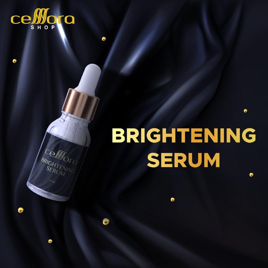 Celllora Black Series Brightening Serum
