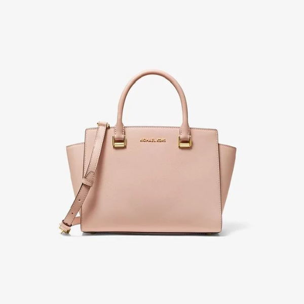 Michael Kors Selma Medium Satchel