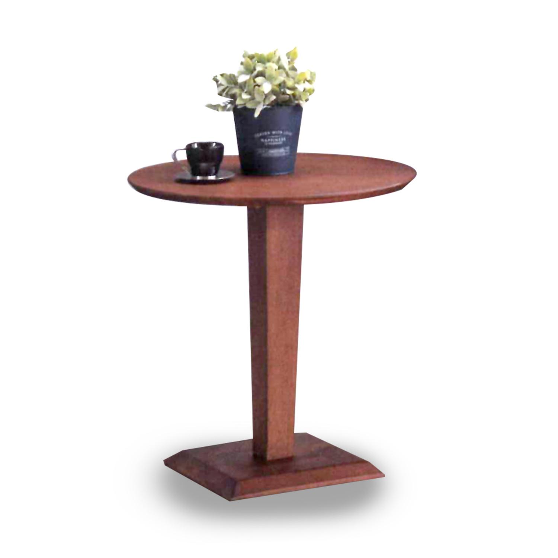 Side Table 14-159 Walnut