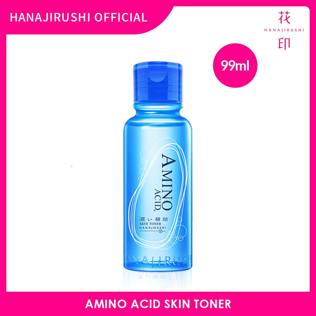 Hanajirushi Amino Acid Skin Toner 99ml