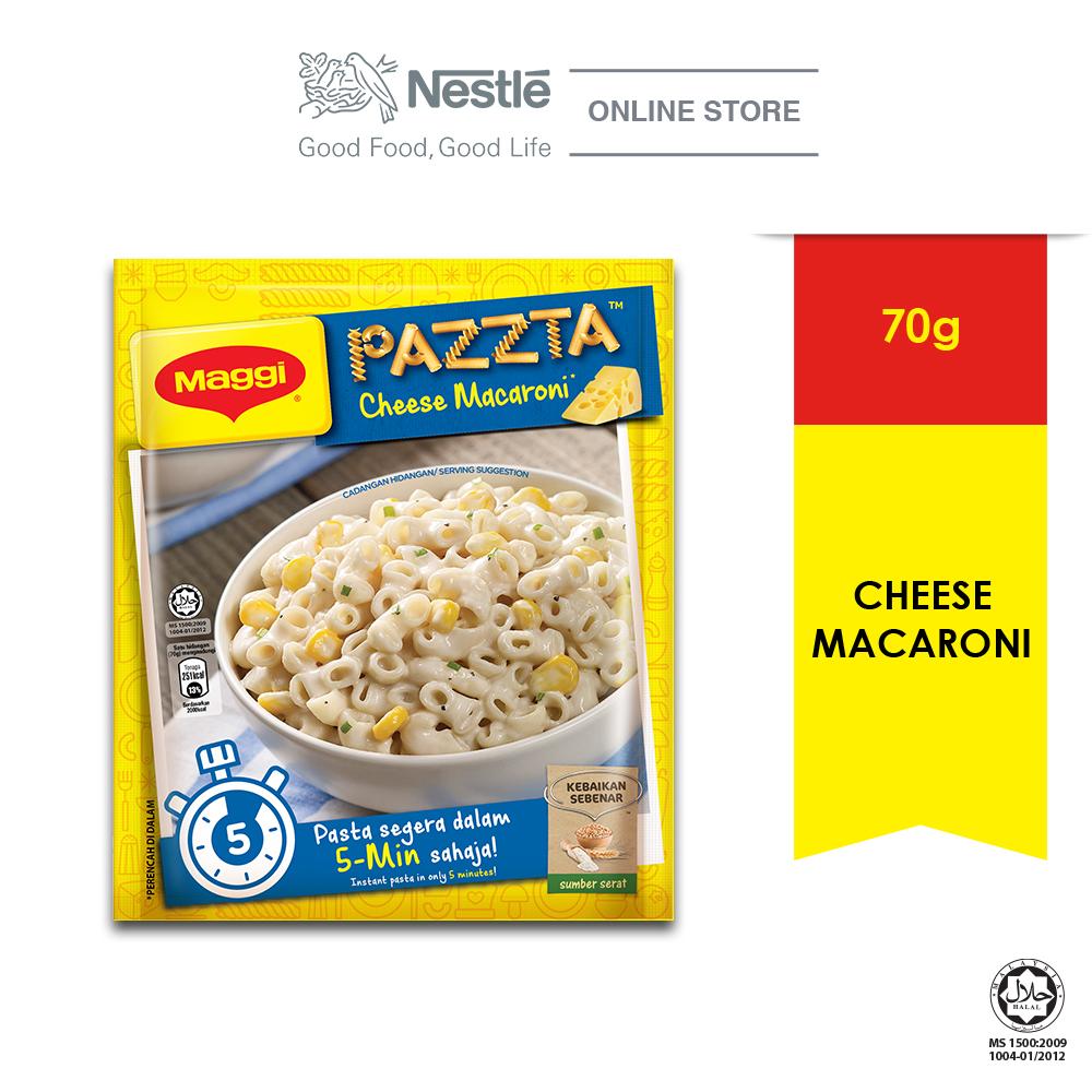 MAGGI PAZZTA Cheese 70g