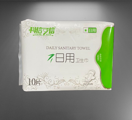COXING KEXIN Sanitary Towel  科信可信日用卫生巾