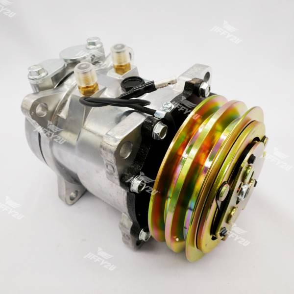 Proton Saga 507 Air Cond New Compressor Motor (SWJ J501)