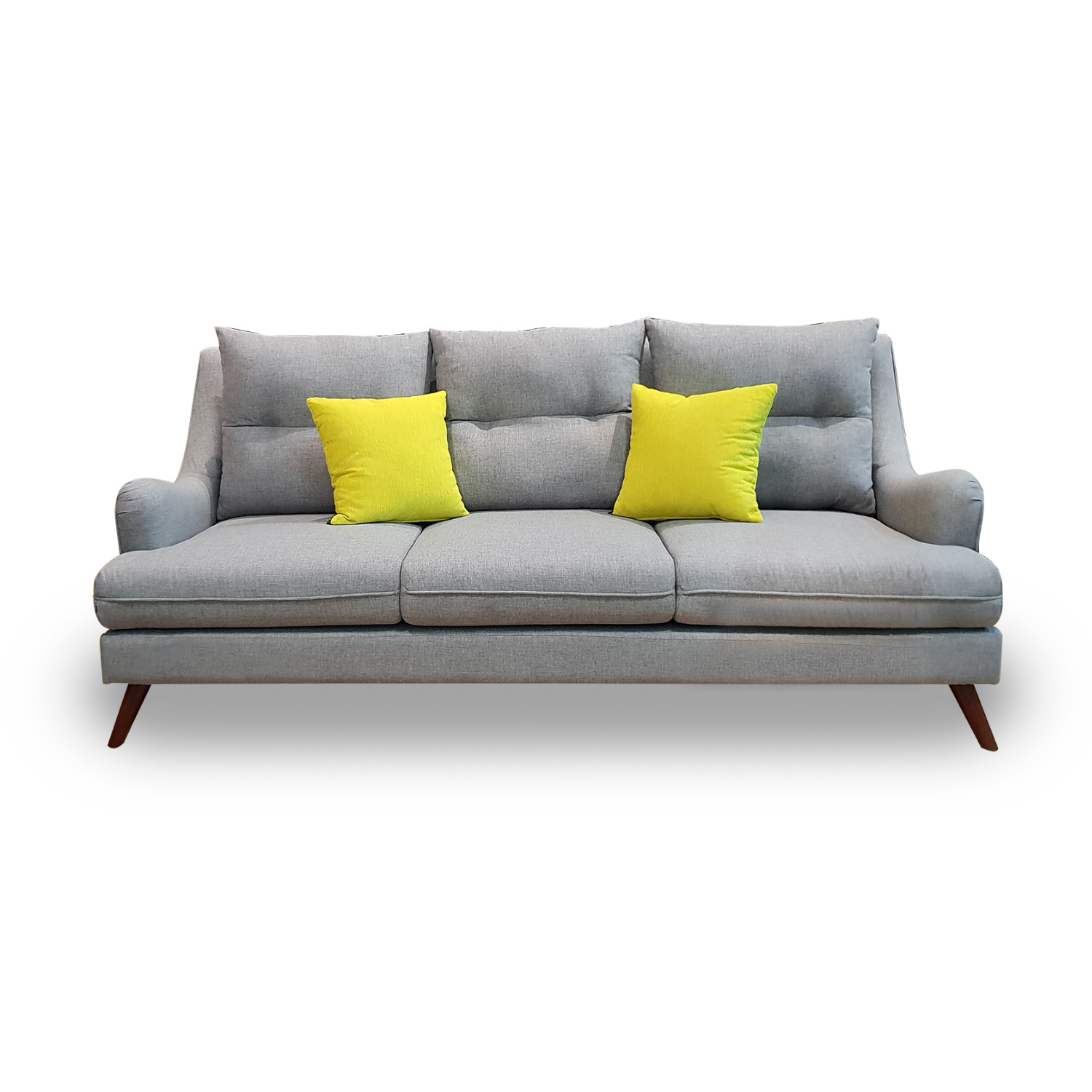 Sofa HD2473 (1, 2, 3 Seater)