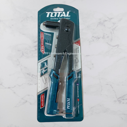 TOTAL HEAVY DUTY HAND RIVETER 10.5 (THT32104)