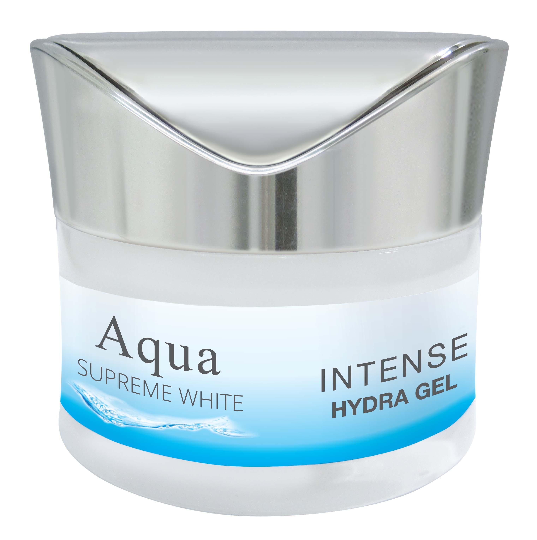 Aqua Supreme White Intense Hydra Gel (30ml)