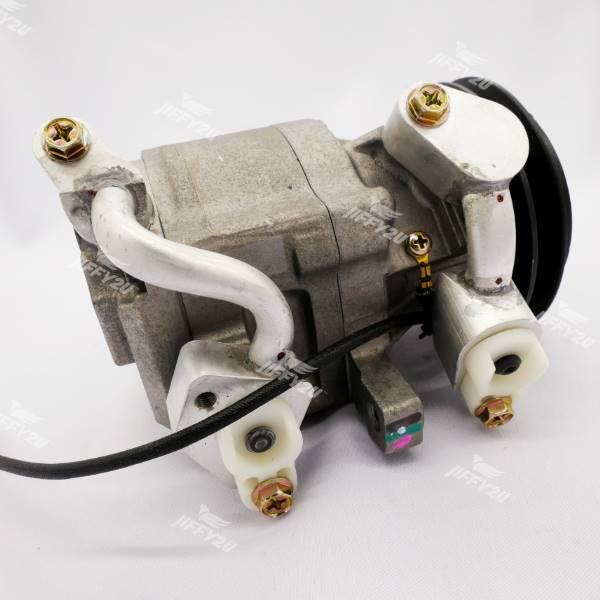 Perodua Kancil 1.0 SV06E Compressor Motor (RECOND PK019)