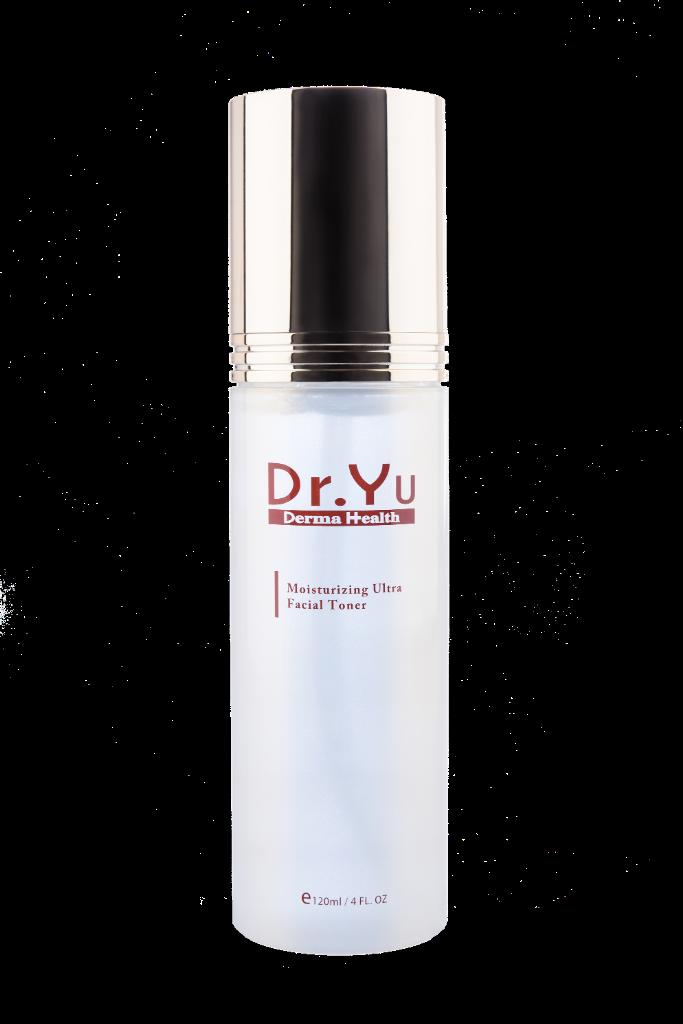 保濕潔膚水 Moisturizing Ultra Facial Toner
