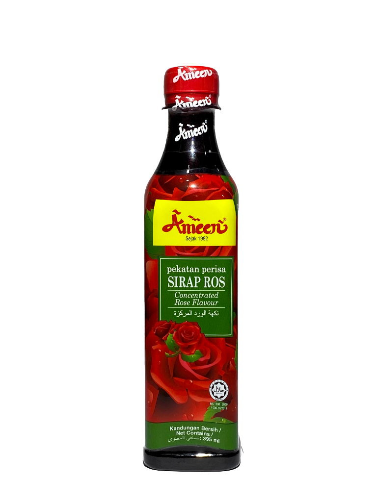 Rose Concentrated 395ml