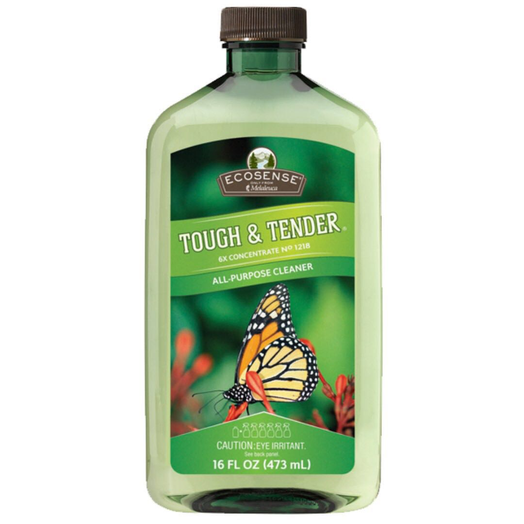 Melalueca Tough and Tender Super Concentrated All-Purpose Cleaner