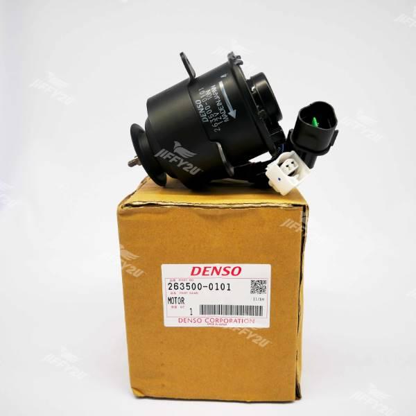 Perodua Wira 1.6 Radiator Fan Motor (Denso 263500-0101)