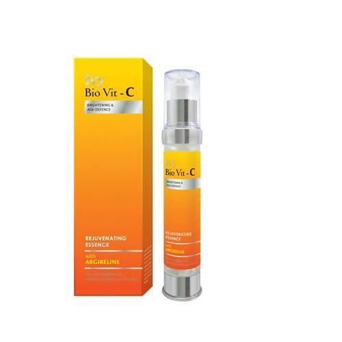Ivy Bio Vit-C Rejuvenating Essence (30gm)