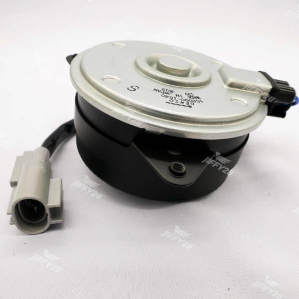 Toyota Estima Radiator Fan Motor(CoolGear 168000-1640)