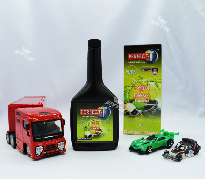Perfect-T (Petrol & Diesel Essential) Treatment, Additive, Cleaner