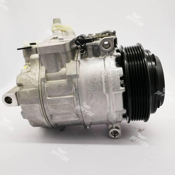 Mercedes Benz Air Cond Compressor W210 (Denso 447280-6320)
