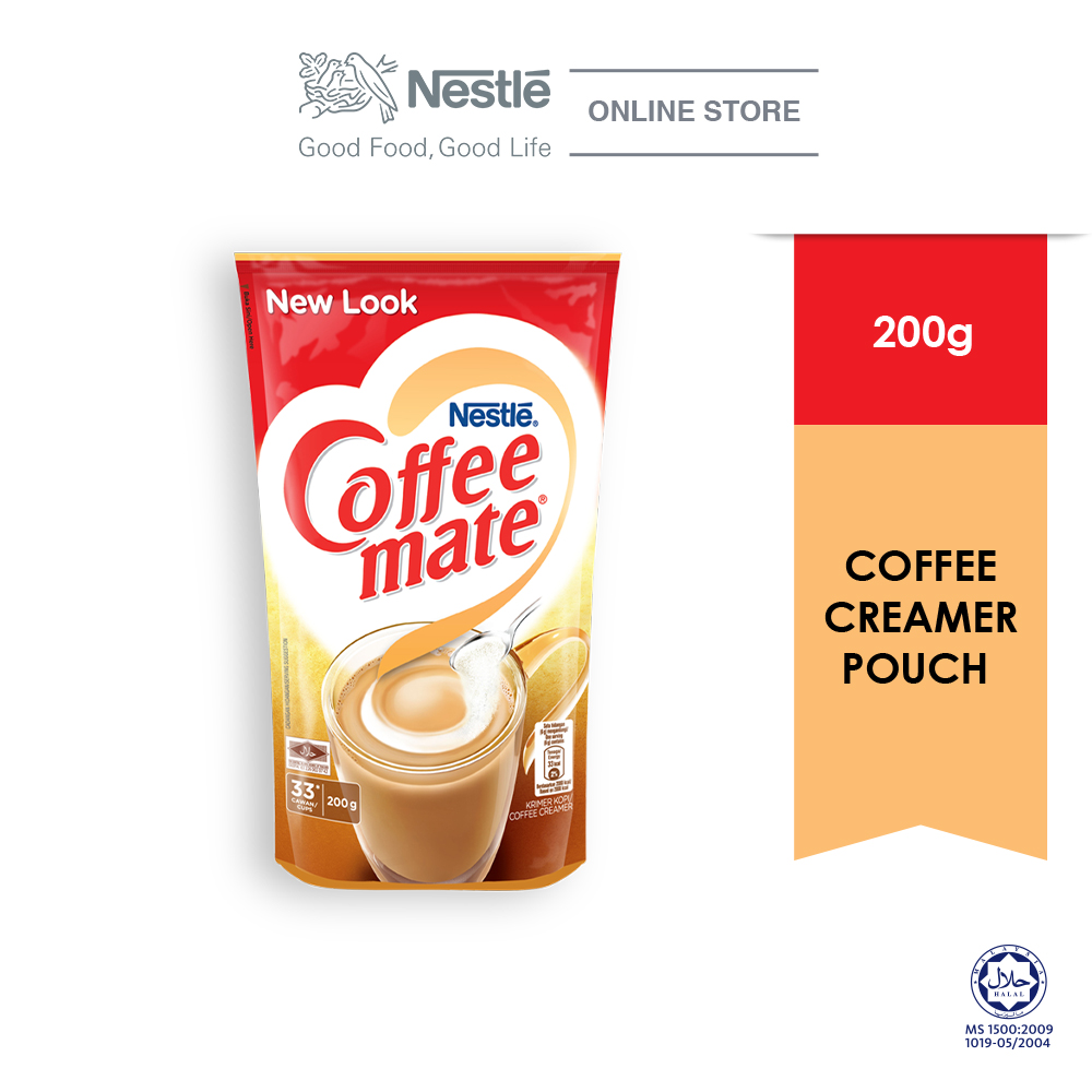 COFFEE-MATE Pouch 200g