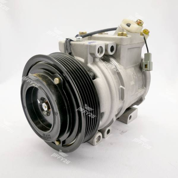 Proton Saga FLX SD to ND 10PA15C Compressor Motor (PS450.N)