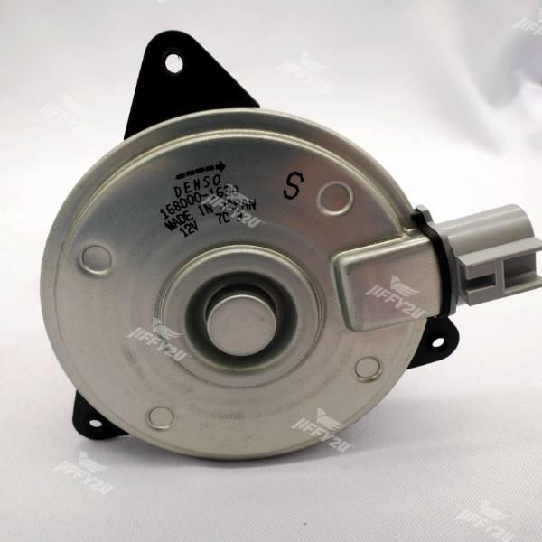 Toyota Estima Radiator Fan Motor(CoolGear 168000-1630)