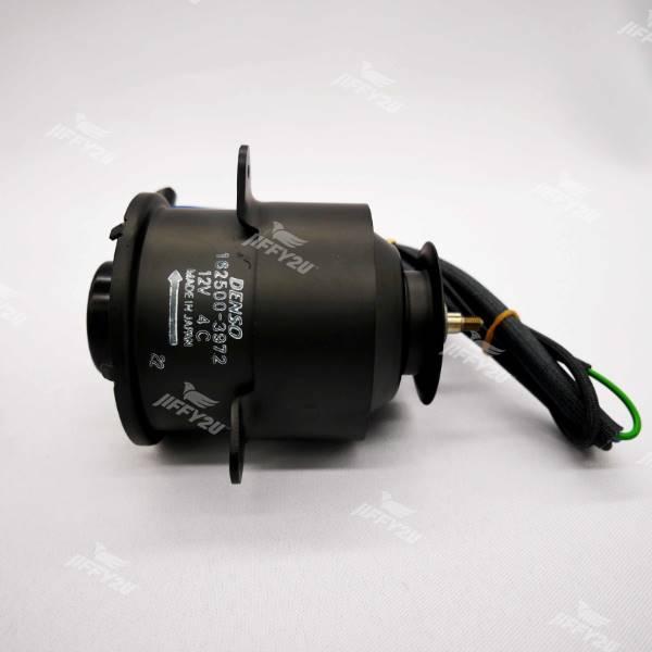 Proton Saga Radiator Fan Motor- BIG (Denso 162500-3972)