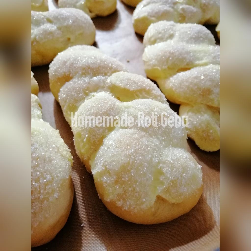 Roti Golok [HALAL]