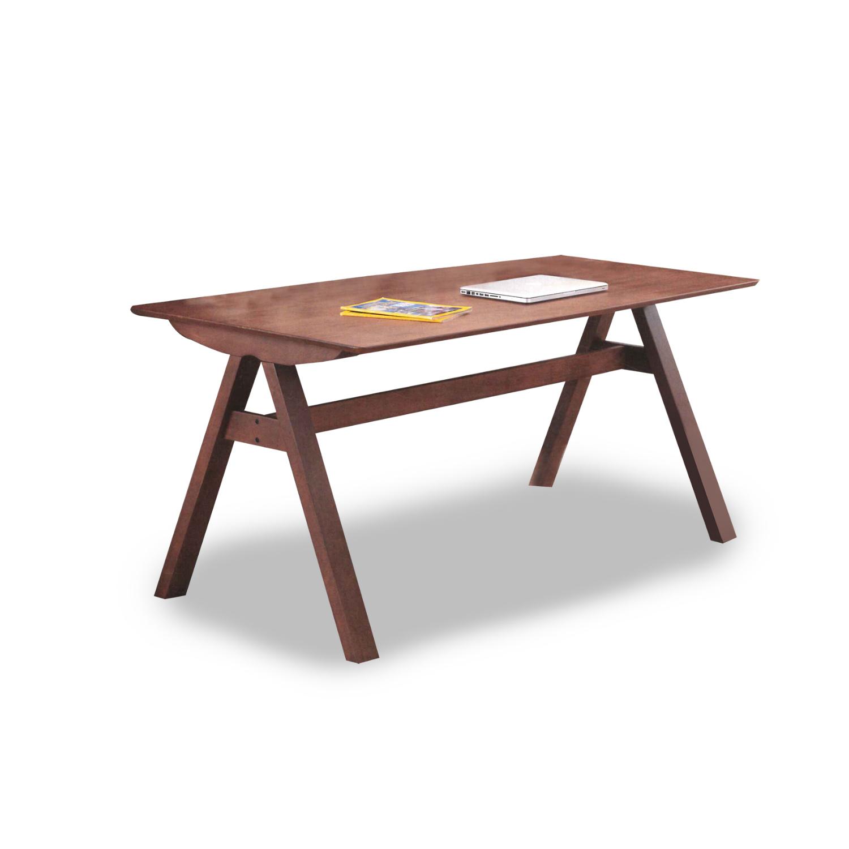 Dining Table 14-164 (Walnut)