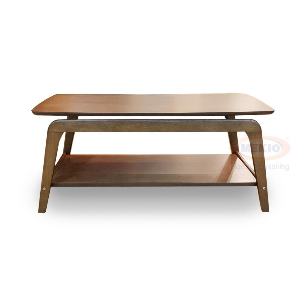 COFFEE TABLE 3045 WALNUT COLOUR