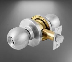 STD Cylinder Lock