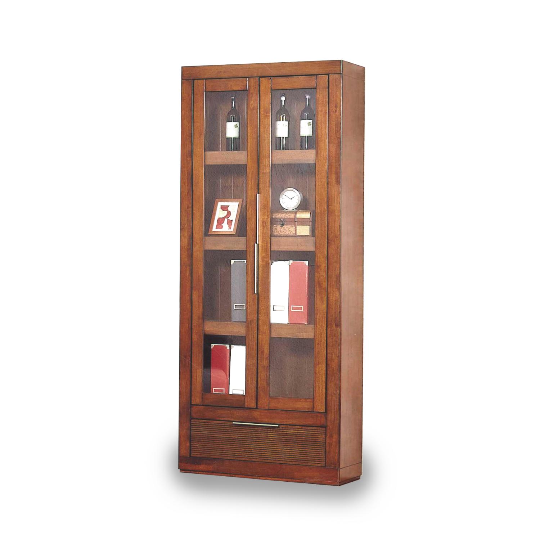 Book Cabinet 3164 2 Door