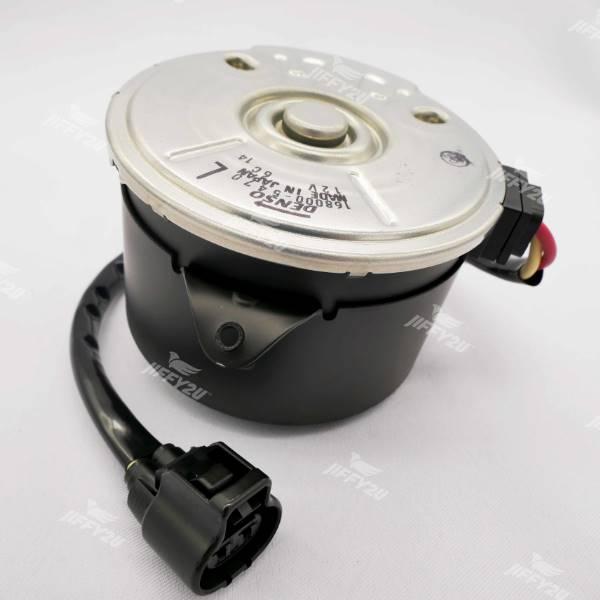 Toyota Hiace 06 Radiator Fan Motor (CoolGear 168000-5470)
