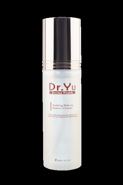 嫩膚卸洗乳  Purifying Make-up Remover Cleanser  (120ML / 4FL. OZ)