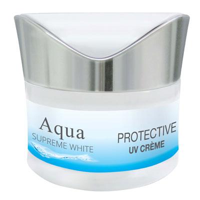 Aqua Supreme White Protective UV Crème (30ml)