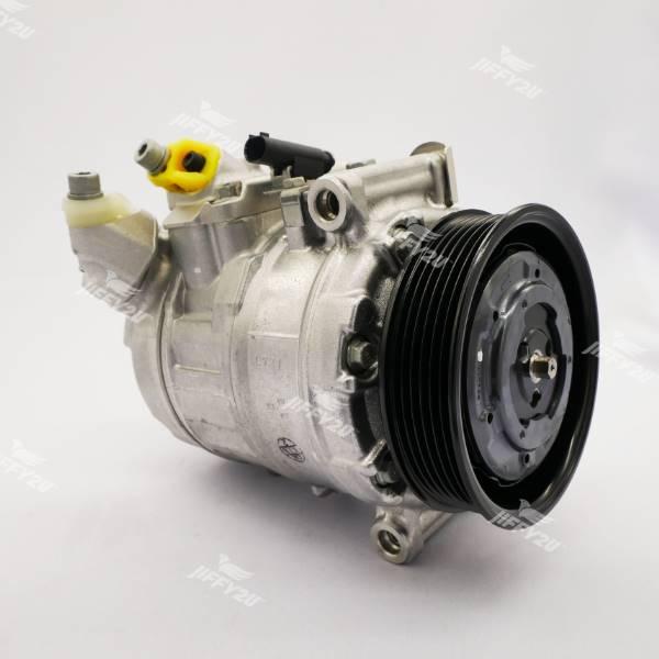 BMW E60 Compressor Motor 7SEU17C 6pk (DCP05032)
