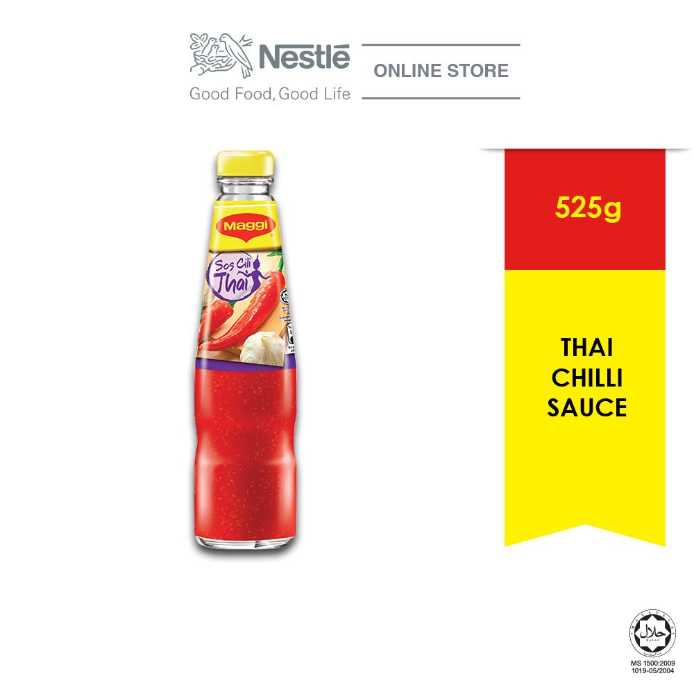MAGGI Thai Chilli Sauce 525g